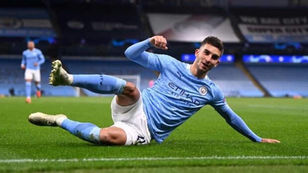 Хет-трик Торреса помог «Манчестер Сити» обыграть «Ньюкасл»