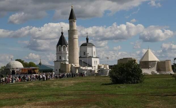 В Болгаре нашли янтарную мастерскую времен Золотой Орды Источник