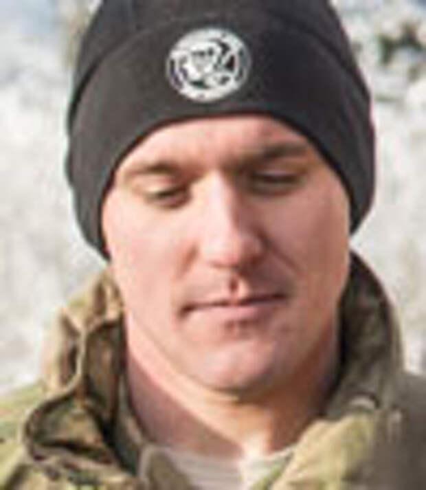 """Американский солдат НАТО Иван Иващенко в Латвии: """"Получаю удовольствие"""""""