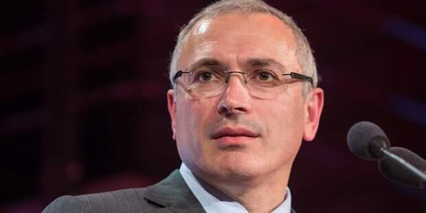 Путин рассказал о косвенном признании Ходорковского
