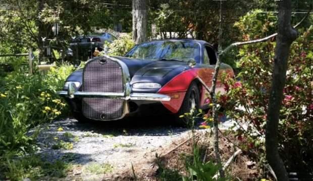 В США продают Mazda MX-5 со «старинным» тюнингом