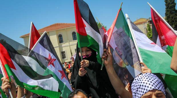 Борящаяся с Израилем ХАМАС объявила условия перемирия