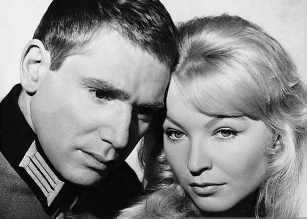 Про то, как Робер Оссейн стал знаменитостью кино и супругом Марины Влади