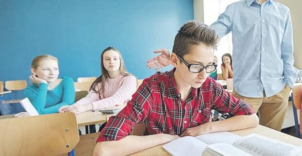 Школу поменяли — оценки стали хуже