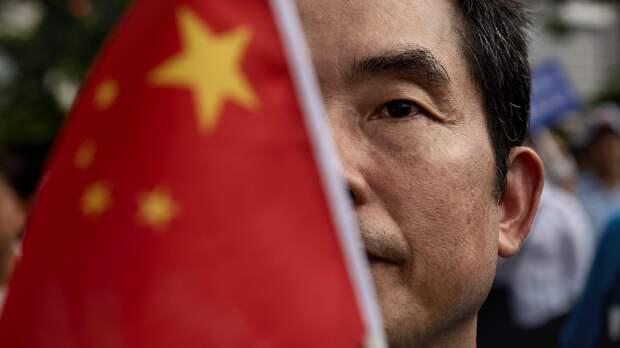 Казахстан «исторически» принадлежит Китаю
