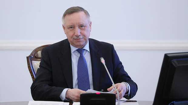 Беглов рассказал, что ждёт малый бизнес Петербурга в следующем году
