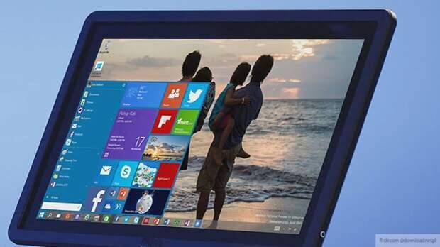 """Пользователи Windows 10 получат новый """"Проводник"""""""