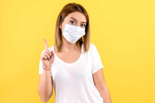 Учёные назвали фактор, повышающий риск заражения коронавирусом
