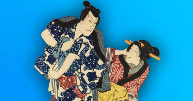 3 грустных факта о гейшах-мужчинах, которых вытеснили женщины