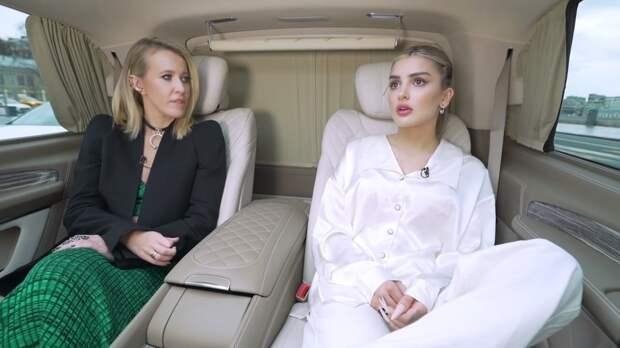 Лена Миро эмоционально вступилась за «опозорившуюся» Саеву