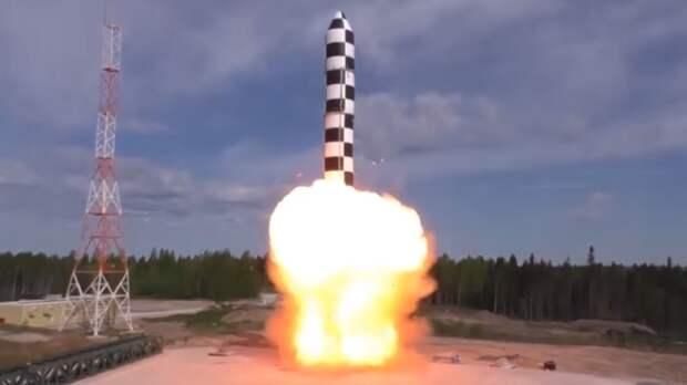 Британцы рассказали о новом непобедимом оружии России