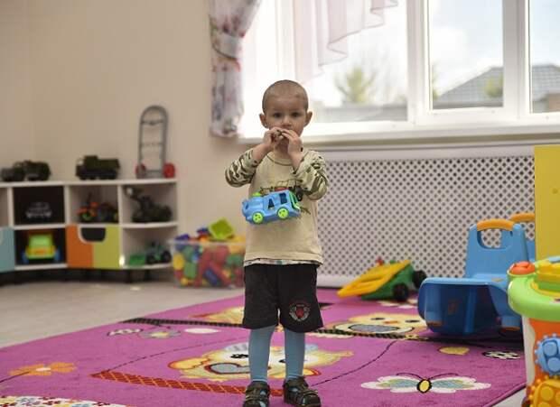В Краснодаре в очереди в детсады стоят более 46 тысяч детей