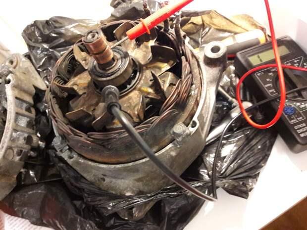 Как можно повредить автомобильный генератор: самые частые ошибки