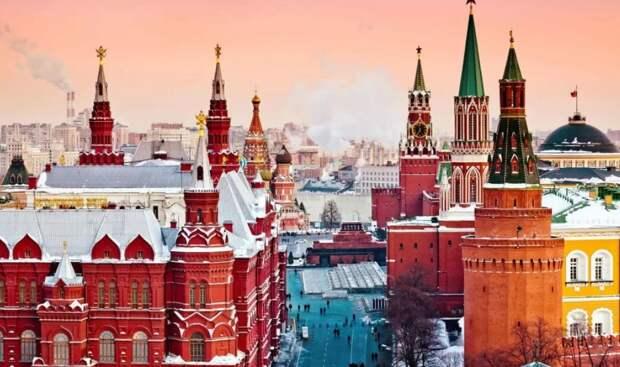 Почему бывшие республики СССР, обязательно, вернутся обратно к России