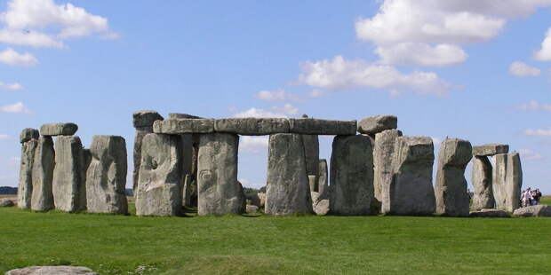 В камнях Стоунхенджа нашли вкрапления возрастом более миллиарда лет