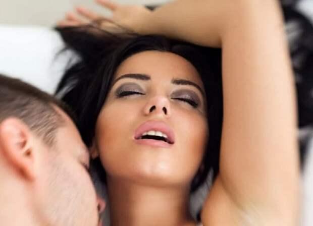 Большое «О»: 7 интересных фактов о женском оргазме