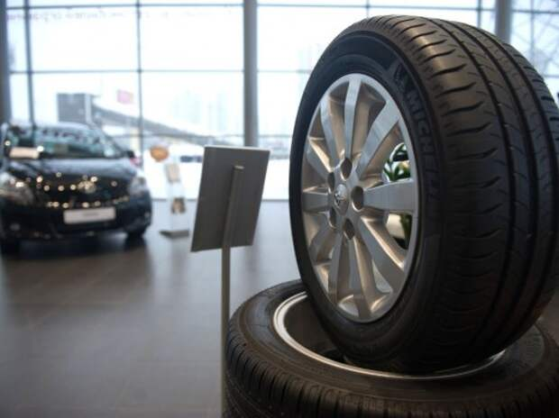 Toyota подняла цены в России на 20%