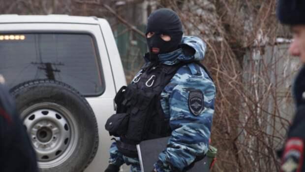 В Подмосковье прошли обыски у журналистов, рассказавших о нарушениях на выборах