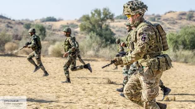 «Команда для крикета»: британцы усомнились в успехе тайной миссии спецназа против России