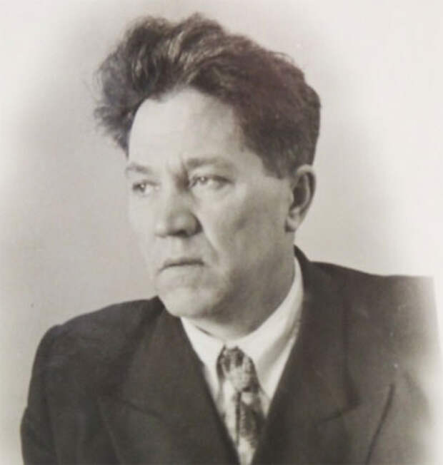 Хирург Георгий Синяков