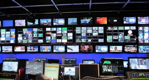 Антирусское телевидение Евросоюза —уже скоро?