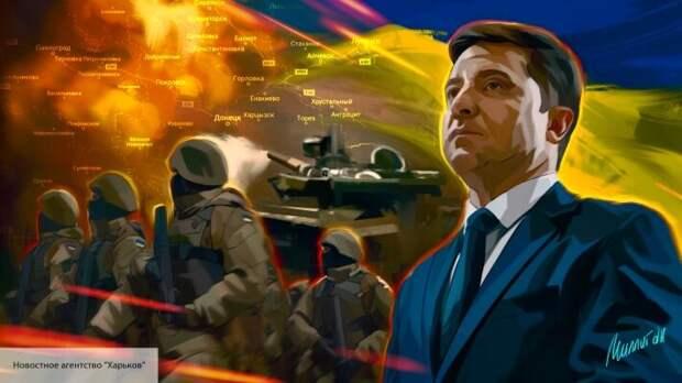 Калиниченко рассказал, кто заставил Киев пойти на новое соглашение с ЛДНР