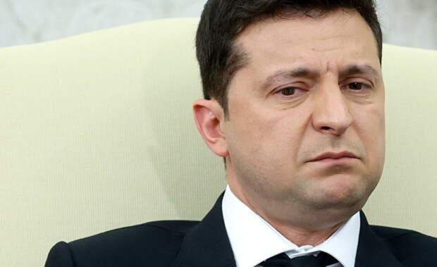 Časopis argument: cтавка олл-ин на США перестает окупаться для Украины