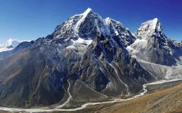 Глобальные заблуждения: Эверест самая высокая гора в мире