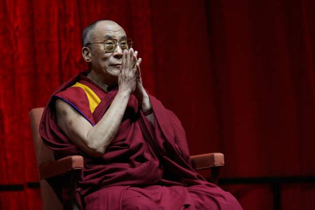 Далай-лама представил свой первый сингл