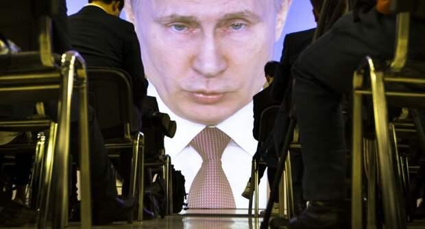 Россия на грани тотальной диктатуры, но в Германии не лучше – считают немцы
