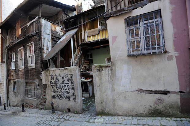 261 Другой Стамбул