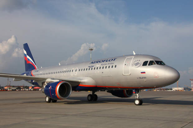 Россия продлевает приостановку авиасообщения с Великобританией до 1 февраля
