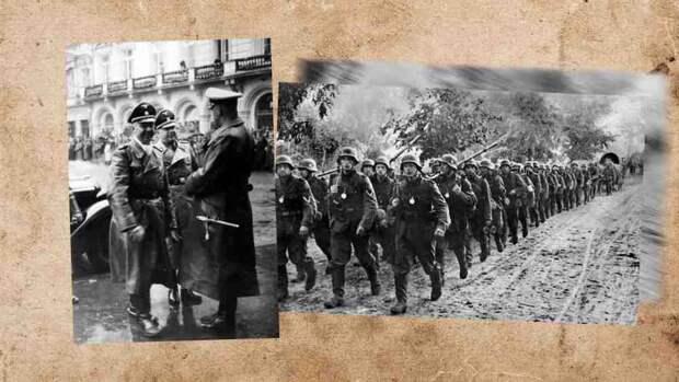 Признание нациста: Глава «Лесных кошек» Борис Янкавс