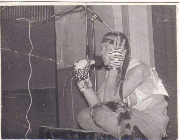 70 искренних фотографий эстонской панк-культуры 1980-х годов 62