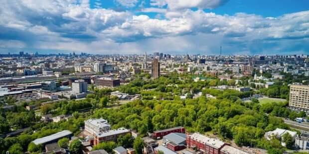 Собянин: Малый и средний бизнес – основа экономики Москвы/ Фото mos.ru