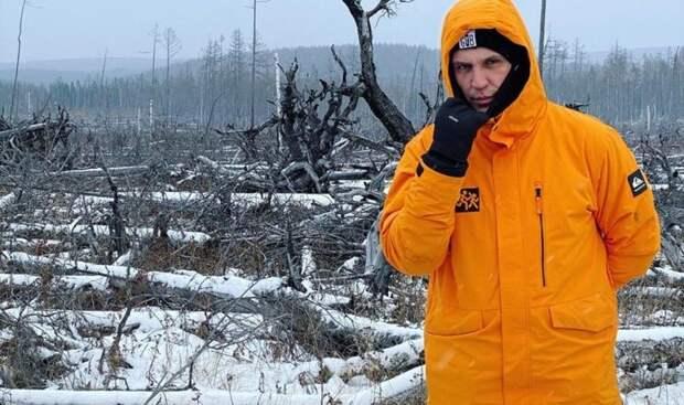 Дима Масленников: «Ситуация на перевале Дятлова была критическая, и я уже прощался с родителями»
