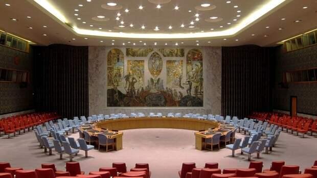 Очевидцы трагедии в Доме профсоюзов Одессы выступят в СБ ООН по инициативе России