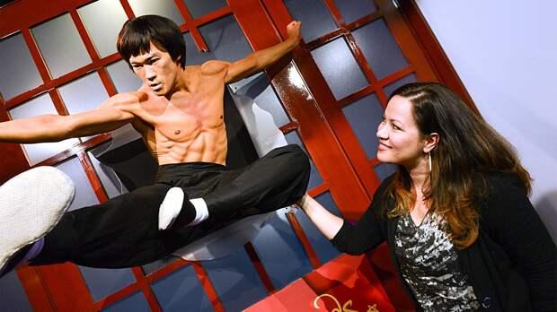 ВКитае отложили премьеру нового фильма Тарантино из-за жалобы дочери Брюса Ли