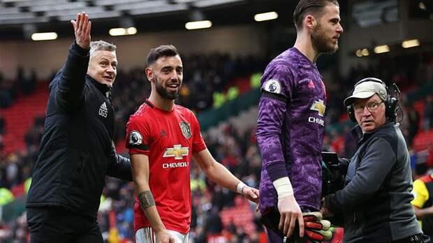 «Манчестер Юнайтед» победил «Ливерпуль» и вышел в 1/8 финала Кубка Англии