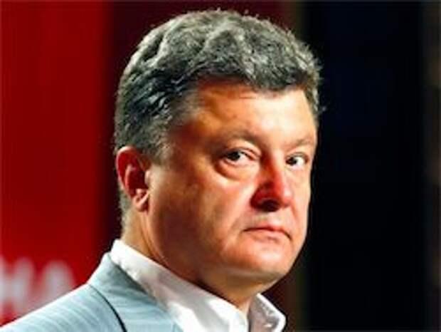 Новость на Newsland: Порошенко: на востоке Украины воюют российские офицеры