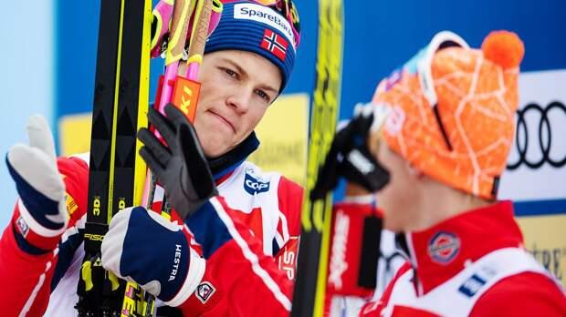Олимпийский чемпион по лыжным гонкам Зимятов: «Норвежцы всегда готовы костьми лечь, но не допустить победы русских»