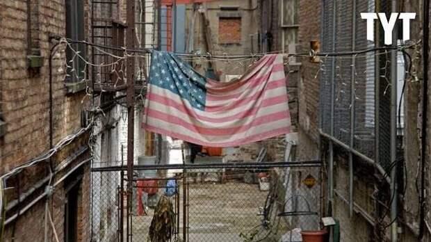 Стремительное развитие шизофрении: Штаты нашли нового обвиняемого во вмешательстве в выборы 2020