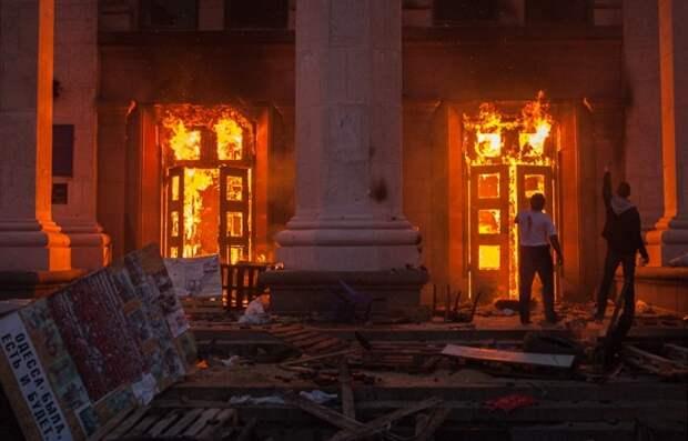 Тогда стало ясно, что война неизбежна: 7 лет назад украинская нация показала миру настоящее лицо