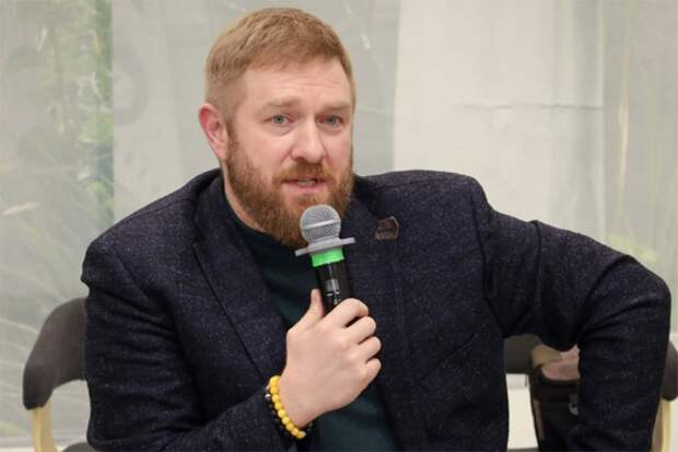 Александр Малькевич. Фото: oprf.ru