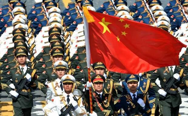В Пентагоне ожидают войны Китая с Тайванем в ближайшие пять лет