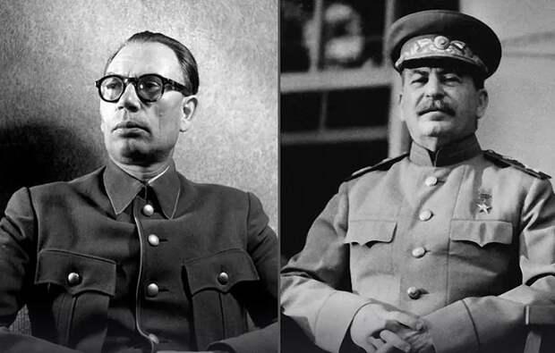 Сколько раз генерал Власов встречался со Сталиным