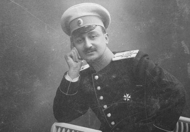 Поручик Голицын: что стало в СССР с героем знаменитой песни