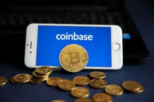 Впервые: криптобиржа Coinbase выходит на NASDAQ