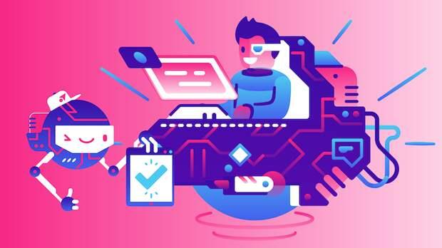 «Введение в искусственный интеллект» — курс для подростков