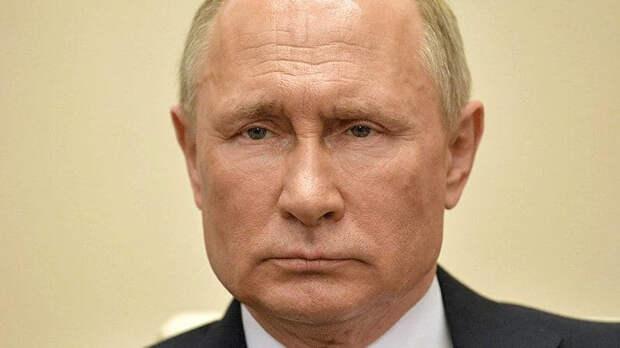 Путин назвал решение миграционных проблем